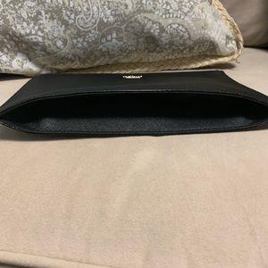kate spade Bags - Kate Spade ♠️ Large Black Clutch